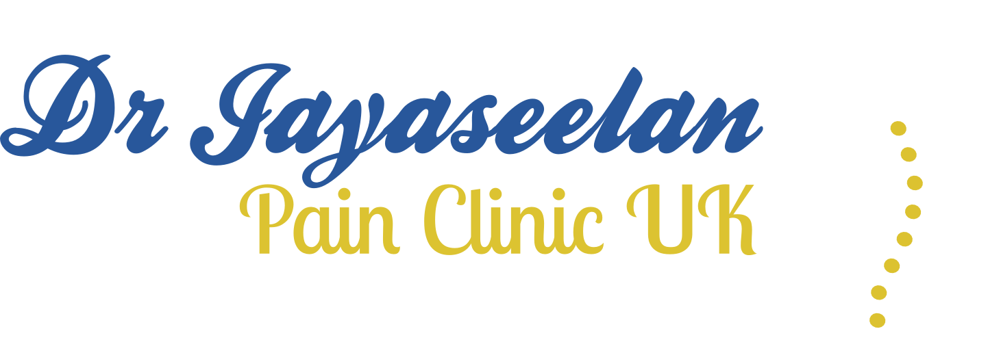 Dr Jayaseelan - Pain Clinic UK